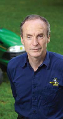 Jim Penman
